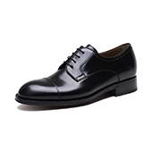 左天奴(ZOTENO) 商务皮鞋
