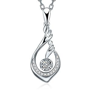喜鹿珠宝 钻石项链