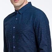 才子(TRiES) 时尚潮流衬衣