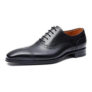阿拜登(ABAIDN) 商务皮鞋