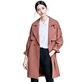 尚都比拉(Sentubila) 韩版大衣