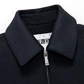 恒源祥(Hengyuanxiang) 商务休闲大衣