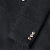 美尔雅(MAILYARD) 商务羊毛大衣