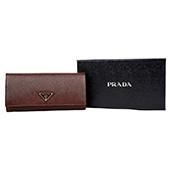 普拉达(PRADA) 钱包