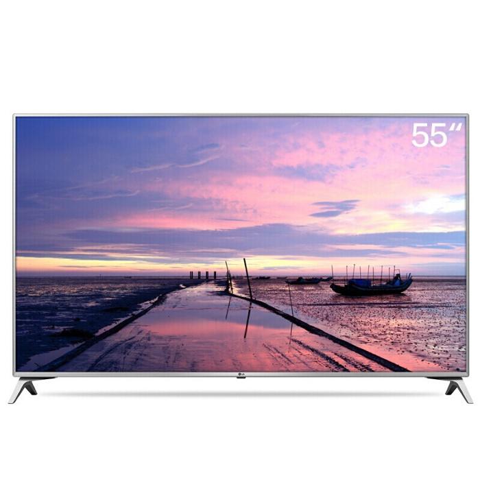 LG 65CJ-CA 金属机身IPS硬屏 超高清4K 主动式HDR 智能超薄平板液晶电视机