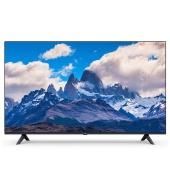 小米 MI 全面屏电视E65A 4K超高清HDR 内置小爱蓝牙语音遥控 AI人工智能平板电视机