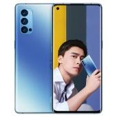 OPPO Reno4 Pro 双模5G 超级夜景视频 65W超级闪充 7.6mm超轻薄设计 拍照游戏视频手机