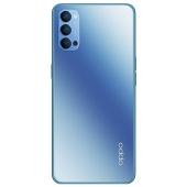 OPPO Reno4 小光芒设计 3200万前置美颜 169g轻薄机身 拍照游戏智能5G手机