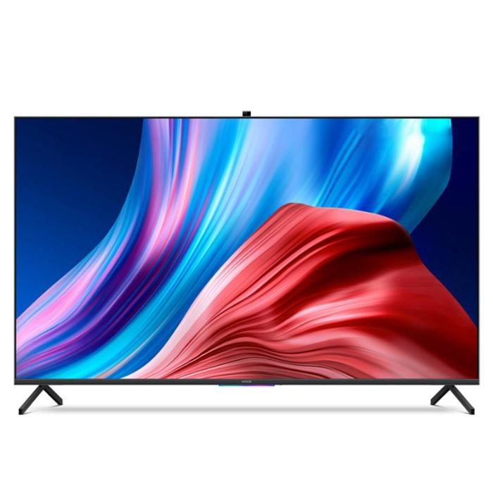 华为 HUAWEI 荣耀Pro 鸿蒙OSCA-550X 智慧屏 4G内存 视频通话 远场语音 4K超高清教育平板电视机
