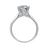 爱度(DOIDO) 钻石戒指