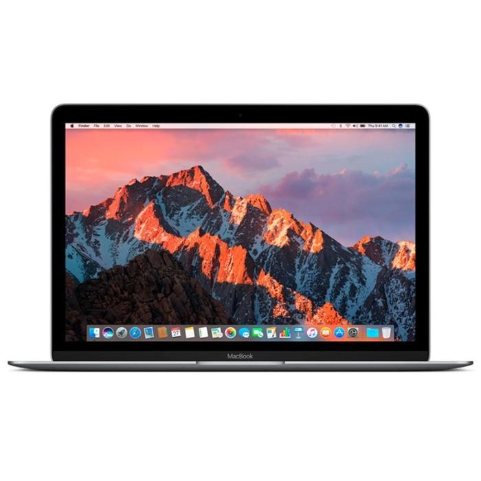 苹果(Apple) MacBook
