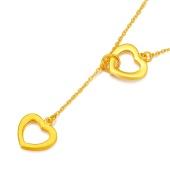 金一 黄金项链