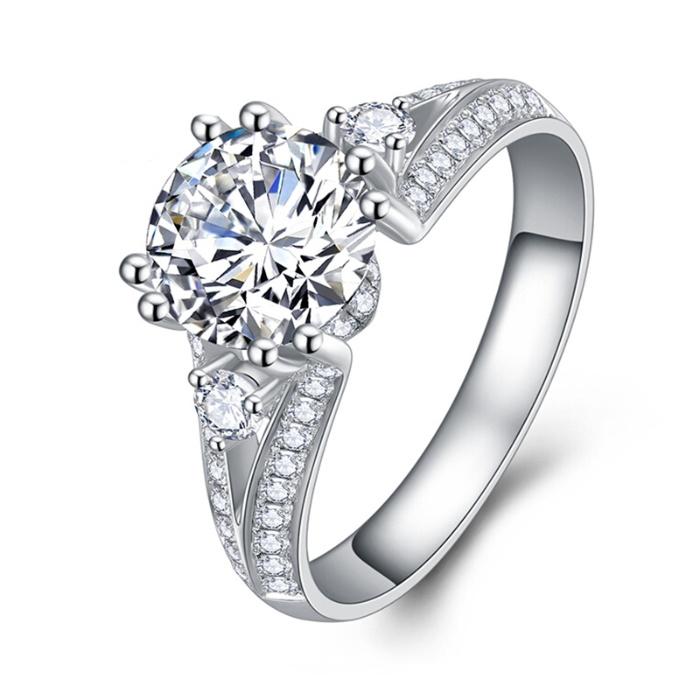 爱惟思(IWISH RING) 钻石戒指