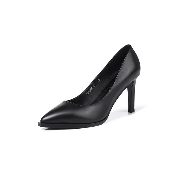 欧蝶莱 高跟鞋