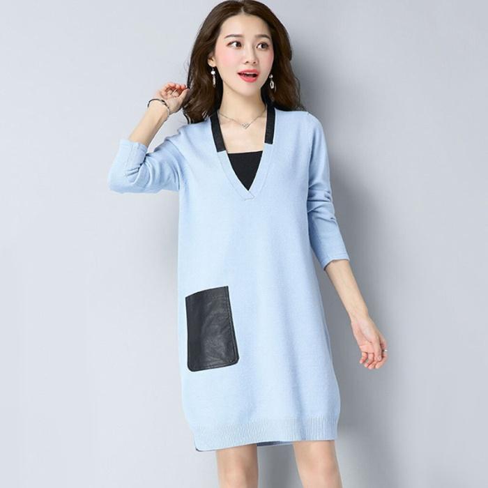 南极人(NanJiren) A字连衣裙