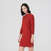鄂尔多斯(Erdos) 纯羊绒连衣裙