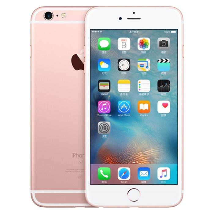 苹果(Apple) iPhone 6s