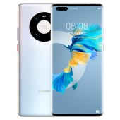 华为 HUAWEI Mate 40 Pro 4G 全网通 麒麟9000旗舰芯片手机