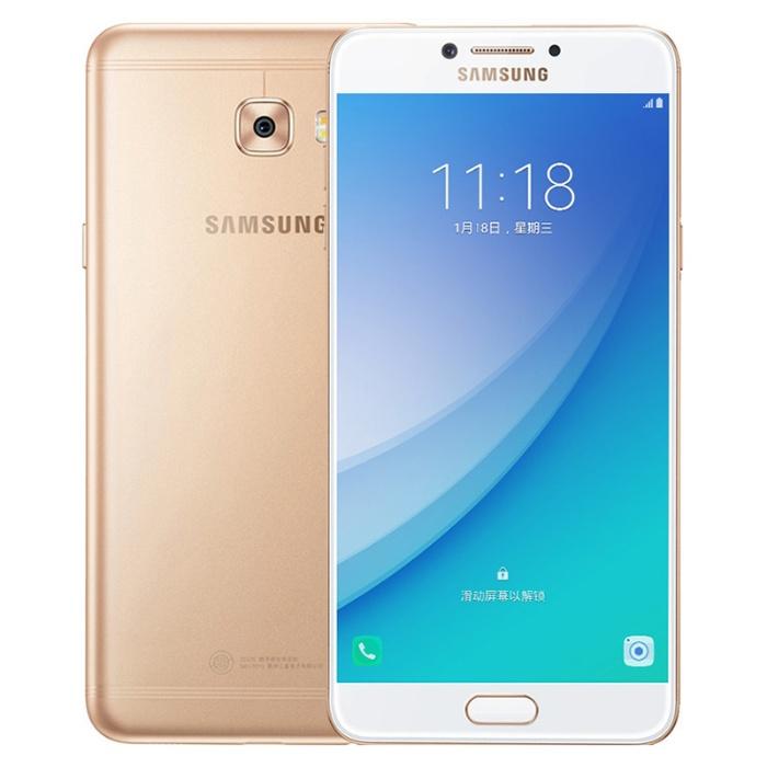 三星(SAMSUNG) Galaxy C7 Pro
