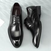 卡丹路(Cardanro) 韩版皮鞋